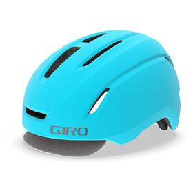 Giro Caden Led Casco, matte iceberg